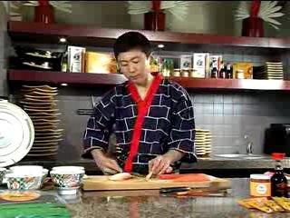 Суши и Роллы,Рецепты от Якитории