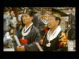 Мировые сокровища культуры. Чёнме. Сокровищница королей (Республика Корея)